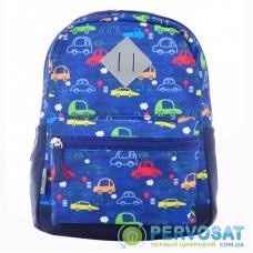 Рюкзак детский Yes K-19 Cars (555310)
