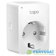Умная розетка TP-Link Tapo P100 (1-pack) (Tapo P100(1-pack))