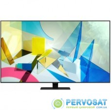 Телевизор Samsung QE55Q80TAUXUA