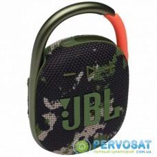 Акустическая система JBL Clip 4 Squad (JBLCLIP4SQUAD)