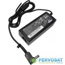 Блок питания к ноутбуку Acer 45W 19V, 2.37A, разъем 5.5/1.7 (A13-045N2A / A40241)