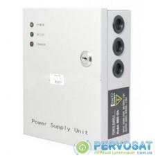 Блок питания для систем видеонаблюдения Full Energy BBG-124/4