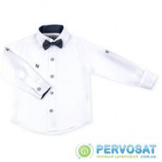 Рубашка Breeze белая (G-218-98B-white)