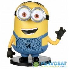 Интерактивная игрушка Ekids iHome Universal Despicable Me, Minions, Wireless (UI-B66MB.UFX)