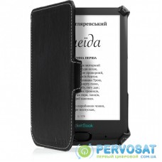 Чехол для планшета PocketBook 606/628/633 black Vinga (2000009085235)