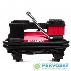 Автомобильный компрессор БЕЛАВТО БК-49 Зенит 40 л / мин. (БК49)