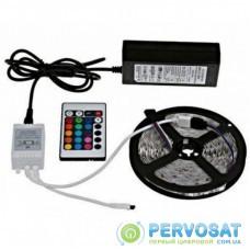Светодиодная лента Voltronic YT-LSK-5050RGB/5m