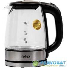 Электрочайник Rotex RKT83-GS