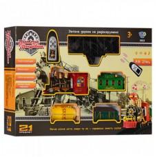 Железная дорога Limo toy Классический экспресс на р/у (0622/40353)