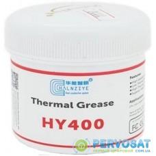 Термопаста Halzline HY-410 100g, банка