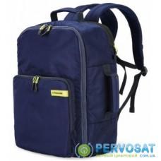 """Рюкзак для ноутбука Tucano 17"""" Sport Mister синий (BKMR-B)"""