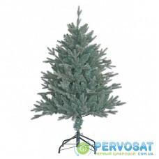 Искусственная елка YES! Fun 1.20 м Флора литая Голубая (903506)