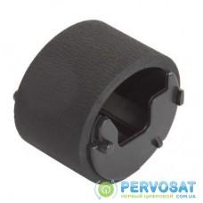 Ролик захвата бумаги bypass tray HP LJ P2035/P2055 CET3689 BASF (BASF-RL1-2120-000)