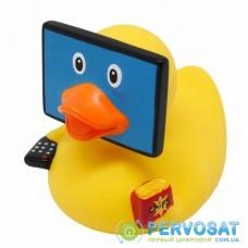 Игрушка для ванной LiLaLu TV утка (L1907)