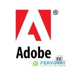 ПО для работы с текстом Adobe Font Folio 9 Multiple Eng AOO Lic TLP (54010649AD01A00)