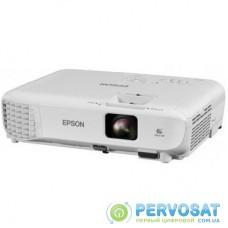 Проектор EPSON EB-S400 (V11H838140)
