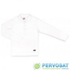 Рубашка Breeze трикотажная (6910-164B-white)