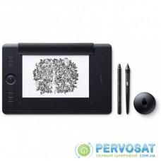 Графический планшет Wacom Intuos Pro Paper M (PTH-660P-R/N)