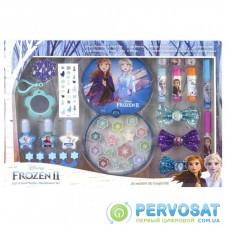 Детская косметика Markwins Frozen: Большой косметический набор в коробке (1599013E)