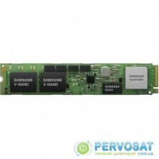 Накопитель SSD M.2 2280 960GB PM983 Samsung (MZ1LB960HAJQ-00007)