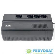 Источник бесперебойного питания APC BV500I-GR