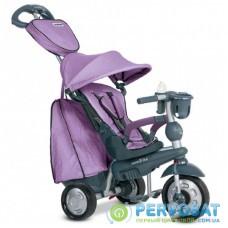 Детский велосипед Smart Trike Explorer 5 в 1 Purple (8201200)