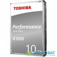 "Жесткий диск 3.5"" 10TB Toshiba (HDWR11AUZSVA)"