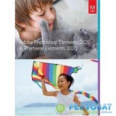 ПО для мультимедиа Adobe Premiere Elements 2021 Windows Russian AOO License TLP (1 - (65312858AD01A00)