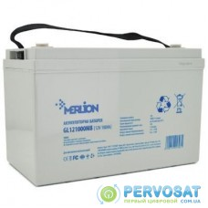 Батарея к ИБП Merlion MERLION GL121000M8 12 V-100 Ah (GL121000M8)