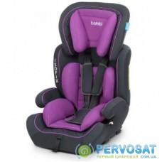 Автокресло Bambi M 4250 9-36 кг Isofix purple (Bambi M 4250 purple)