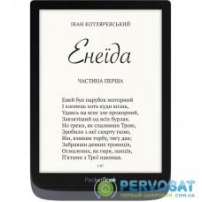 Электронная книга PocketBook 740 Pro, Metallic Grey