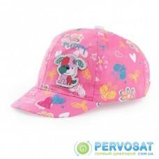 """Кепка Kitti """"PUPPY"""" (Y8000-3-44G-pink)"""