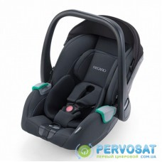 Автокресло RECARO Avan Select Night Black (00089030400050)