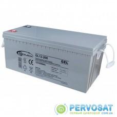 Батарея к ИБП GEMIX GL 12В 200 Ач (GL12-200)