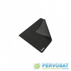Коврик для мышки Trust Mouse Pad M Black (24193)