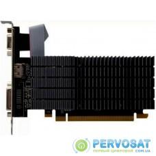 Відеокарта AFOX Radeon R5 220 1GB DDR3 64Bit DVI-HDMI-VGA low profile