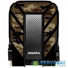 "Внешний жесткий диск 2.5"" 2TB ADATA (AHD710MP-2TU31-CCF)"