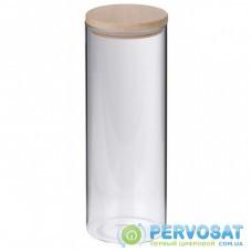 Емкость для сыпучих продуктов Kela Amelie 1,9 л 10х28 см (11958)