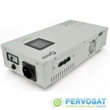 Стабилизатор Europower SLIM-10000SBR LED