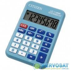 Калькулятор Citizen LC-110NR-BL