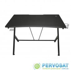Trust Игровой стол GXT711 DOMINUS DESK BLACK