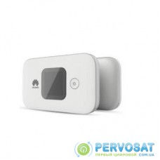 Мобильный Wi-Fi роутер Huawei E5577FS-932 (51071QKF)