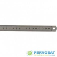 Линейка Buromax 15см, steel (BM.5810-15)
