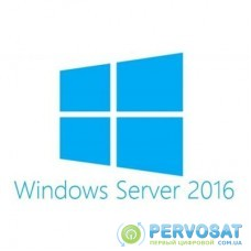 ПО для сервера Microsoft Windows Svr Essentials 2016 64Bit Russian DVD 1-2CPU (G3S-01055)