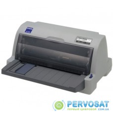 Принтер А4 Epson LQ-630