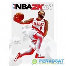 Игра PC NBA 2K21 (19070380)