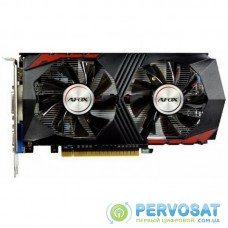 AFOX GeForce GTX750Ti 2GB GDDR5 128Bit DVI-HDMI-VGA
