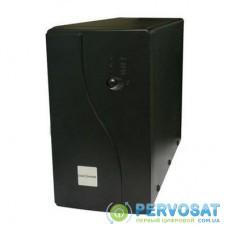 Источник бесперебойного питания 650VA (AVR) LogicPower (00001078)