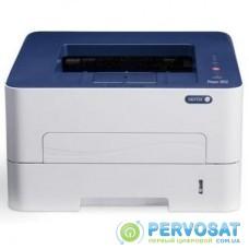 Лазерный принтер XEROX Phaser 3052NI (Wi-Fi) (3052V_NI)