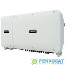 Инвертор Huawei Солнечный Сетевой 3-фазный, 60kW (SUN2000-60KTL-M0)